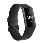 Activity tracker Fitbit Charge 3