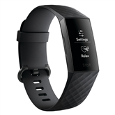 Aktiivsusmonitor Fitbit Charge 3