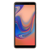 Nutitelefon Samsung Galaxy A7 (2018) Dual SIM