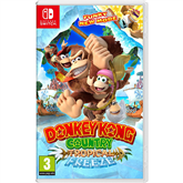 Switch mäng Donkey Kong Country: Tropical Freeze