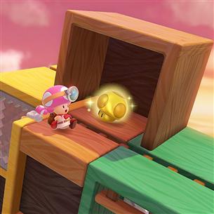 Игра для Nintendo Switch Captain Toad: Treasure Tracker