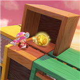 Switch game Captain Toad: Treasure Tracker