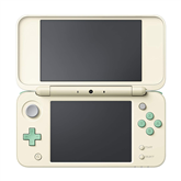 Gaming console Nintendo 2DS XL Animal Crossing Edition