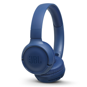 Wireless headphones Tune 500BT, JBL JBLT500BTBLU