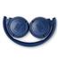 Juhtmevabad kõrvaklapid JBL Tune 500BT