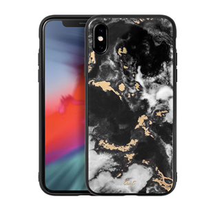 iPhone XS Max case Laut MINERAL GLASS