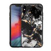 Чехол для iPhone XS Laut MINERAL GLASS