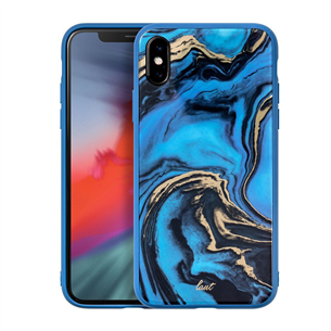 Чехол для iPhone XS Max Laut MINERAL GLASS