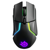 Optical mouse SteelSeries Rival 650