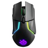 Беспроводная мышь Rival 650, SteelSeries
