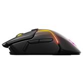 Optiline hiir SteelSeries Rival 650