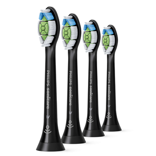 Toothbrush heads Sonicare W Optimal White, Philips
