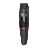 Вакуумный триммер для бороды Series 7000, Philips