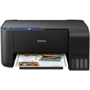 Multifunctional colour inkjet printer Epson L3151 C11CG86406