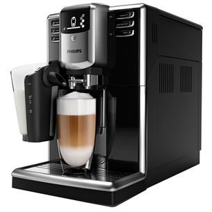 Кофемашина Philips LatteGo
