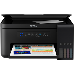 Multifunctional inkjet color printer Epson L4150