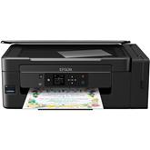 Multi-functional inkjet color printer Epson L3070