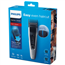 Juukselõikur Philips Hairclipper series 3000
