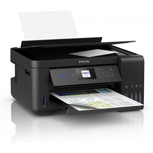 Многофункциональный цветной струйный принтер Epson L4160 Duplex