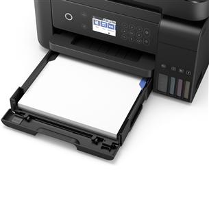 Многофункциональный цветной струйный принтер Epson L6170
