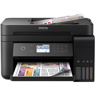 Multi-functional inkjet color printer Epson L6170 C11CG20402