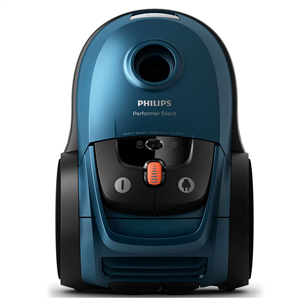 Пылесос Philips Performer Silent