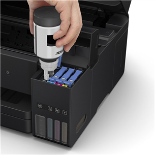 Многофункциональный цветной струйный принтер Epson L6190