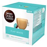 Кофейные капсулы Nescafe Dolce Gusto Flat White