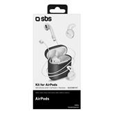 AirPods tarvikute komplekt SBS