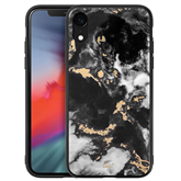 Чехол для iPhone XR Laut MINERAL GLASS