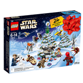 Advent calendar LEGO Star Wars