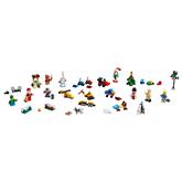 Advent calendar LEGO City