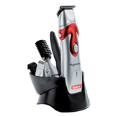 Hair clipper + body trimmer SYSTEMA, Valera