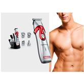 Juukselõikur + kehakarvade trimmer Valera SYSTEMA