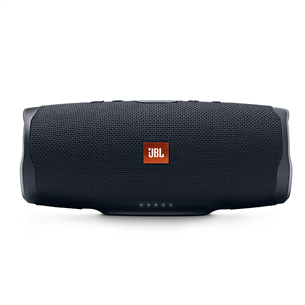 Wireless portable speaker JBL Charge 4 JBLCHARGE4BLK