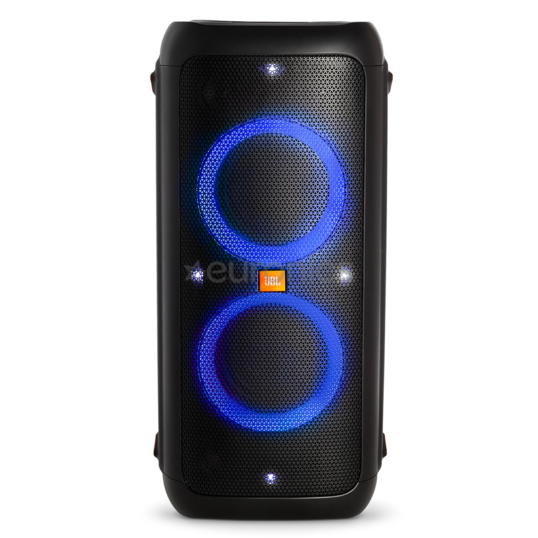 Mini Music Center Jbl Partybox 300 Jblpartybox300eu