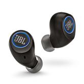 Juhtmevabad kõrvaklapid JBL Free X