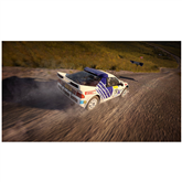 PS4 mäng DiRT 4