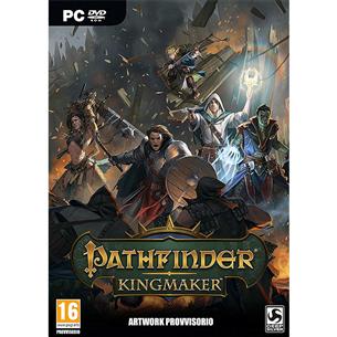 Arvutimäng Pathfinder: Kingmaker