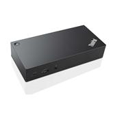 Sülearvuti dokk ThinkPad, Lenovo / 90 W