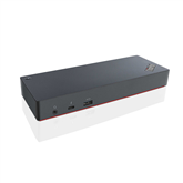 Sülearvuti dokk Lenovo ThinkPad Thunderbolt 3 (135 W)