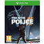 Xbox mäng This is the Police 2