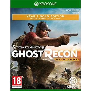 Xbox mäng Ghost Recon: Wildlands Year 2 Gold Edition