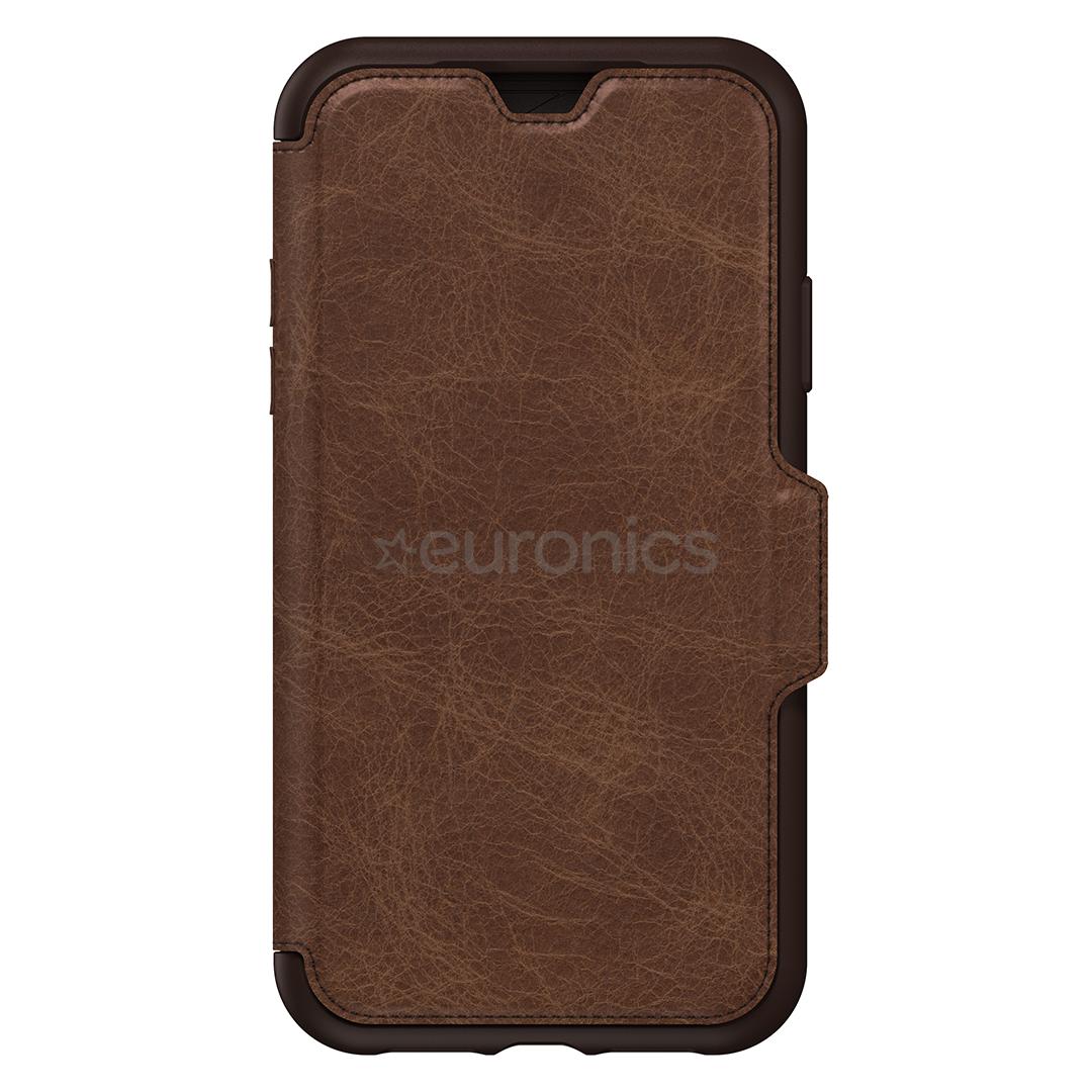 best cheap b0950 50d4d iPhone X / XS folio case Otterbox Strada