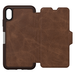 iPhone XS Max folio case Otterbox Strada