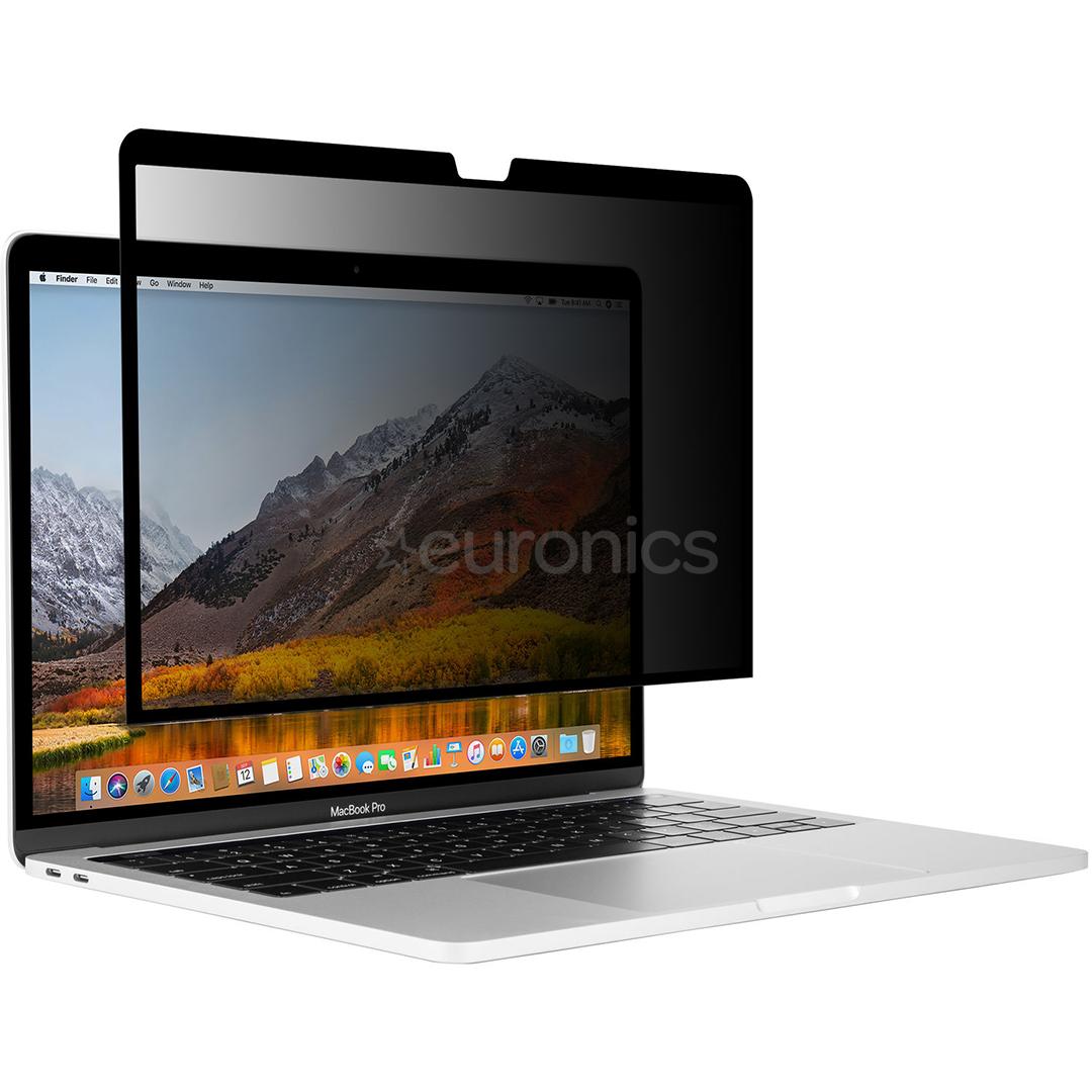 91a89e2f63f Privaatsus ekraanikaitse MacBook Pro 15'' Moshi, 99MO085010