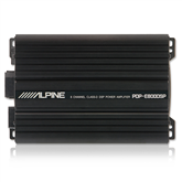 Amplifier Alpine PDP-E800DSP