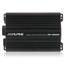 Võimendi PDP-E800DSP, Alpine