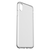 iPhone XS Max case Otterbox Clearly Protected