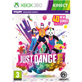 Xbox 360 game Just Dance 2019